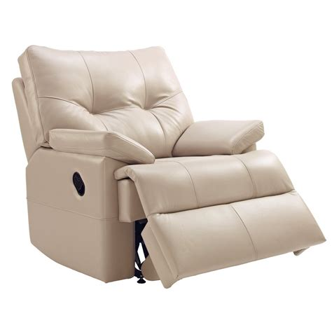 G Plan Recliner G Plan Montreal Leather Recliner Armchair At Smiths The Rink Harrogate