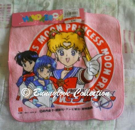 Napkin Isi 500 sailor moon toys collection cuisine kitchen