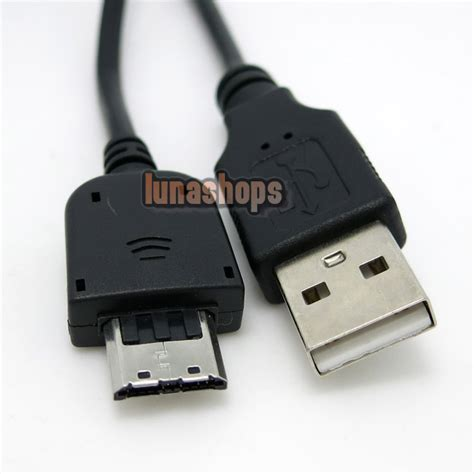 C2 Kabel Data 7 00 usb sync charger cable for cowon s9 x7 x9 c2 j3