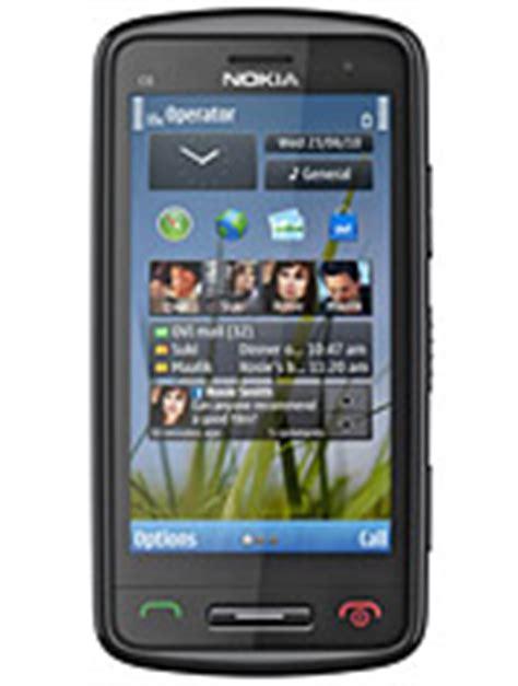 Hp Nokia C 6 nokia c6 phone specifications