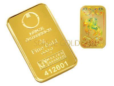 the bullion desk live gold munze osterreich 2 gram gold bullion bar 999 9 fine for