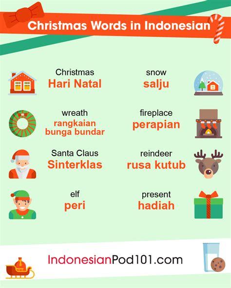 learn indonesian blog  indonesianpodcom