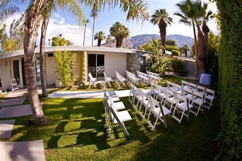 Backyard Wedding Rentals Inland Empire Alan Ladd Estate Palm Springs Advice Alan Ladd Estate