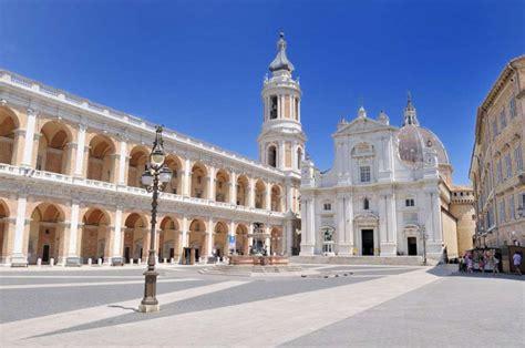 loreto santa casa santuario della santa casa di loreto vaticano