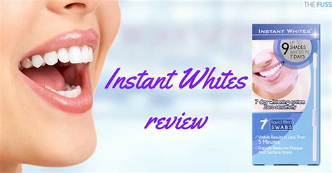 Comfort Dental Avon Co by Instant Whites Teeth Whitening Review The Fuss