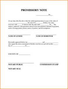 promissory note free template word doc 12751650 promissory note word template bizdoska