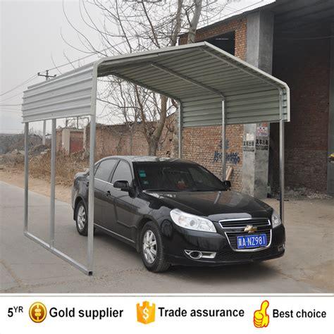 cobertizos venta venta al por mayor cobertizos metalicos para autos compre