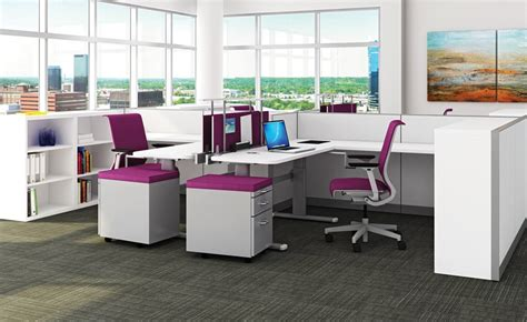 Image Gallery Steelcase Furniture Used Steelcase Office Furniture