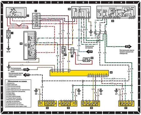 mercedes w124 wiring diagrams logbook mercedes e
