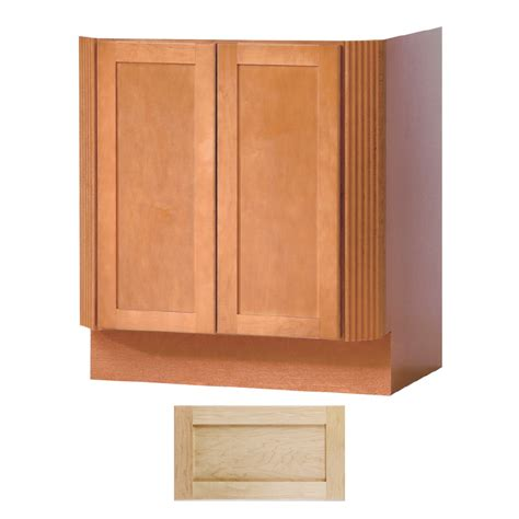 Bathroom Vanity Maple Shop Insignia Crest Maple Transitional Bathroom Vanity Common 30 In X 24 In Actual