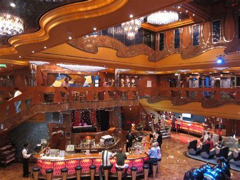 Large Creme Brulee by Enjoy Dinner Drinks Bingo Casino 4d Cinema And More
