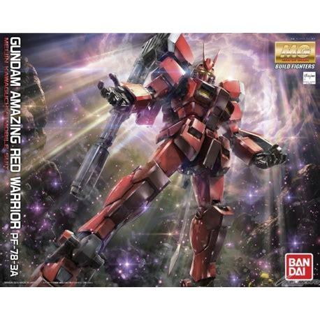 Tg255 Gundam Amazing Warrior Mg mg gundam amazing warrior canada gundam