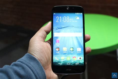 Harga Baru Acer Z520 acer malaysia tiga telefon pintar baru liquid jade z