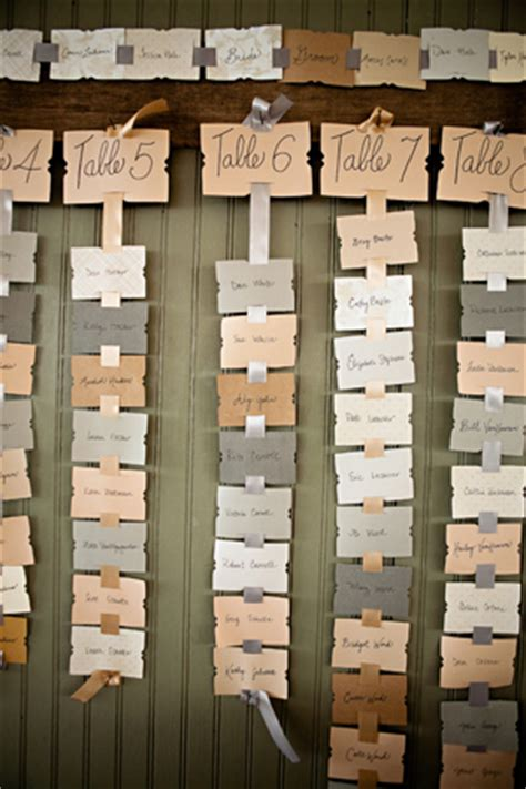 creative table seating ideas for weddings 30 most popular seating chart ideas for your wedding day
