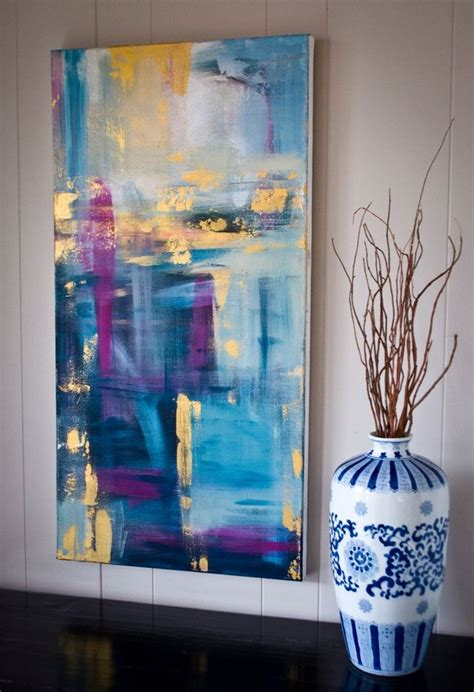 contemporary painting ideas 25 best ideas about abstract art on pinterest painting