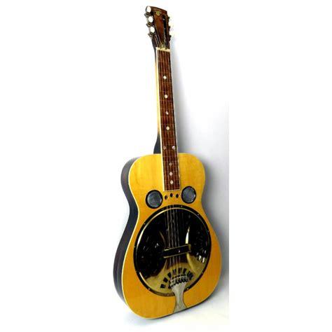 Handmade Resonator Guitars - dobro custom resonator guitar