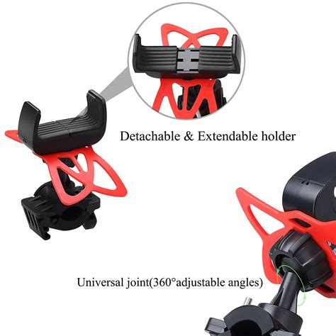 mobile phone bicycle mount mobile phone bike mount holder mtb motorcycle bicycle