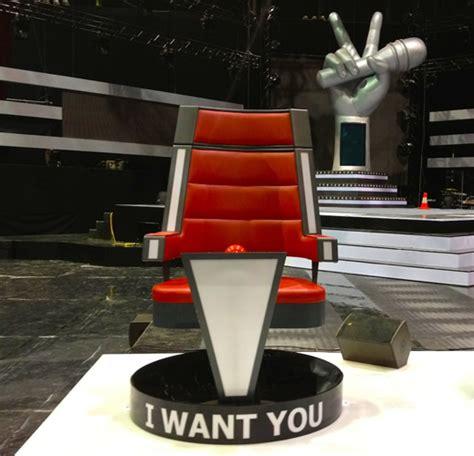 the voice chair the voice australia chairs big kahuna imagineeringbig