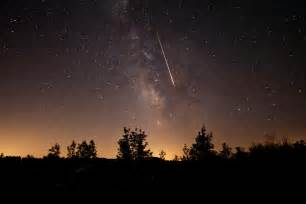 5 best spots to perseids meteors in buxton peak