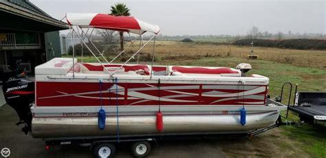 used bennington pontoon boats for sale california used pontoon boats for sale in california boats