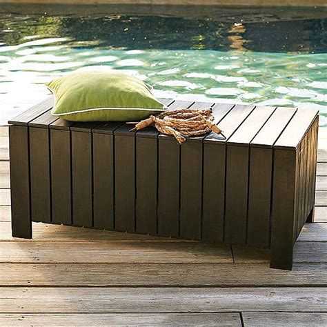 storage bench west elm eco friendly products for sustainable property decor