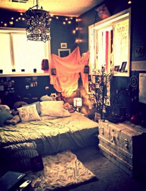 Tumblr Bedrooms | diy bedroom on tumblr