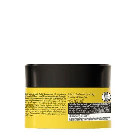 Harga Masker Rambut Sunsilk Soft And Smooth masker rawatan intensif soft smooth 200 g