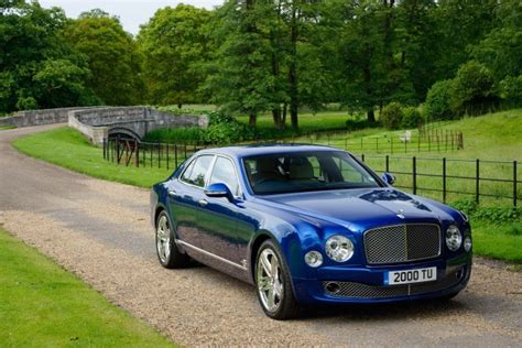 what does bentley bentley etymology what does its name between the