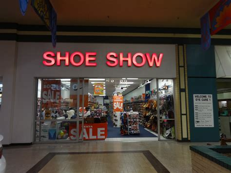 shoes show file shoe show the mall at waycross jpg