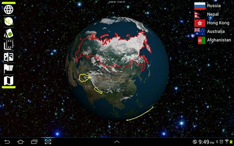 3d maps earth earth 3d android apps on play