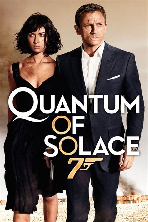Film Online Quantum Of Solace | quantum of solace 2008 the movie database tmdb