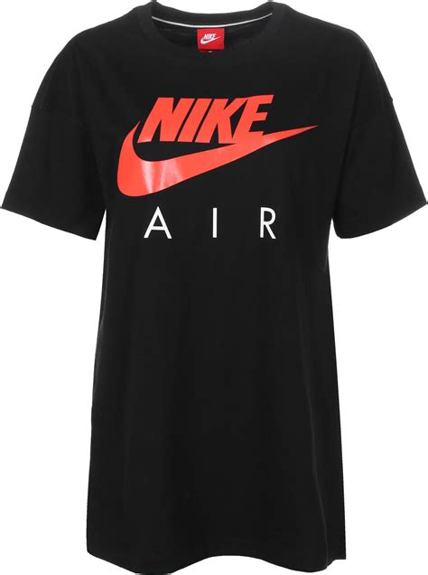 T Shirt Nike Air Black nike air bf w t shirt black