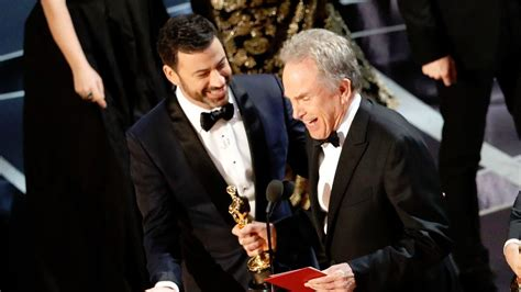 2001 film five oscar nominations academy awards 2017 complete list of oscar winners and