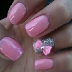 3d bow nail designs 3d bow nail art