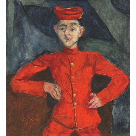 artist with biography chaim soutine artwork for sale at online auction chaim