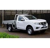 2015 NP300 Nissan Navara Review  CarsGuide