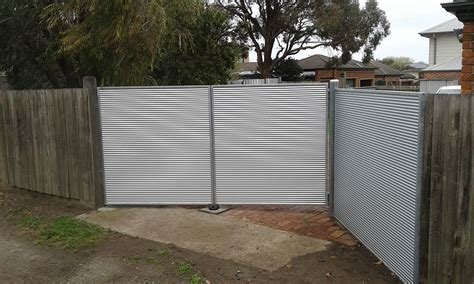 swinging gates melbourne swing gates gateworks security doors