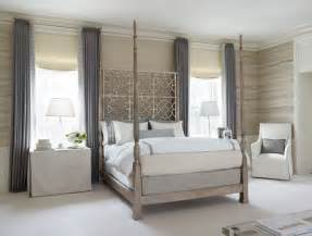 lichten craig architects grey purple bedroom with taupe