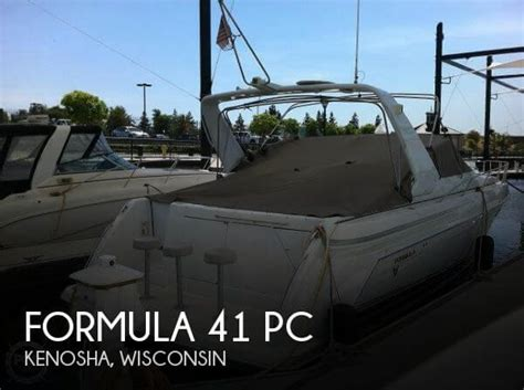 formula pc boats for sale formula 41 pc boats for sale