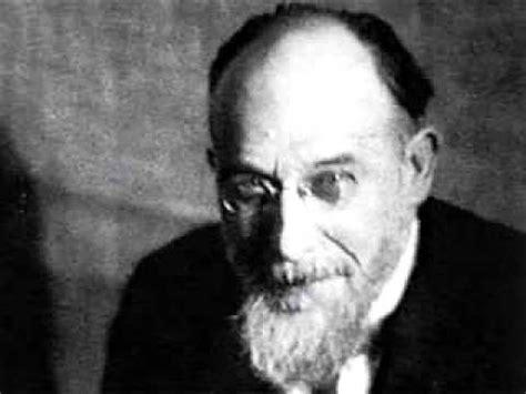Erik Satie 1 variations on a theme by erik satie 1st and 2nd mov