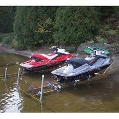 water scooter costco pwc pvc dock google search jet ski pinterest ideas