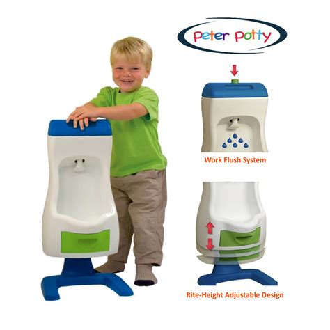 grow n up potty flushable toddler