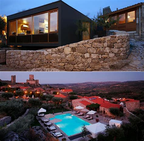 Design A House For Fun 10 eco friendly hotels to discover in portugal finding
