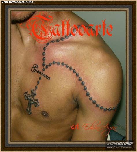 imagenes de tatuajes de rosarios pin rosarios tatuajes religiosos ajilbabcom portal on