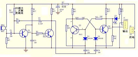 how does an electric circuit work how does this circuit works electrical engineering stack