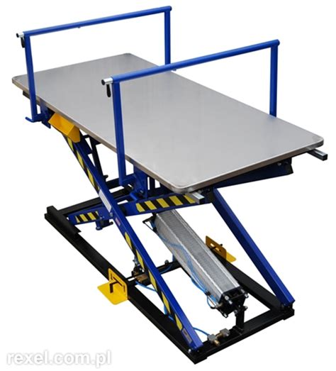 best pneumatic lift table in poland rexel