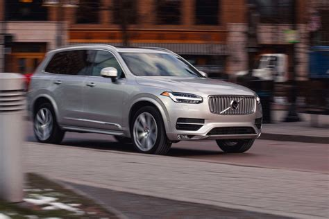 volvo xc90 2016 volvo xc90 t6 awd inscription review long term update 6