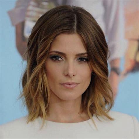 46 besten frisuren bilder auf haare schneiden perfekte frisuren bob frisuren damen rundes gesicht 19