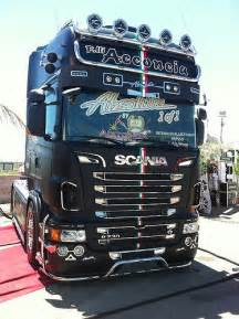 Truck Accessories Italy Acitoinox Italian Made Truck Accessories Www Truckblog Co Uk