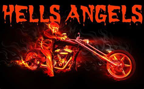 hells angels wallpaper gallery